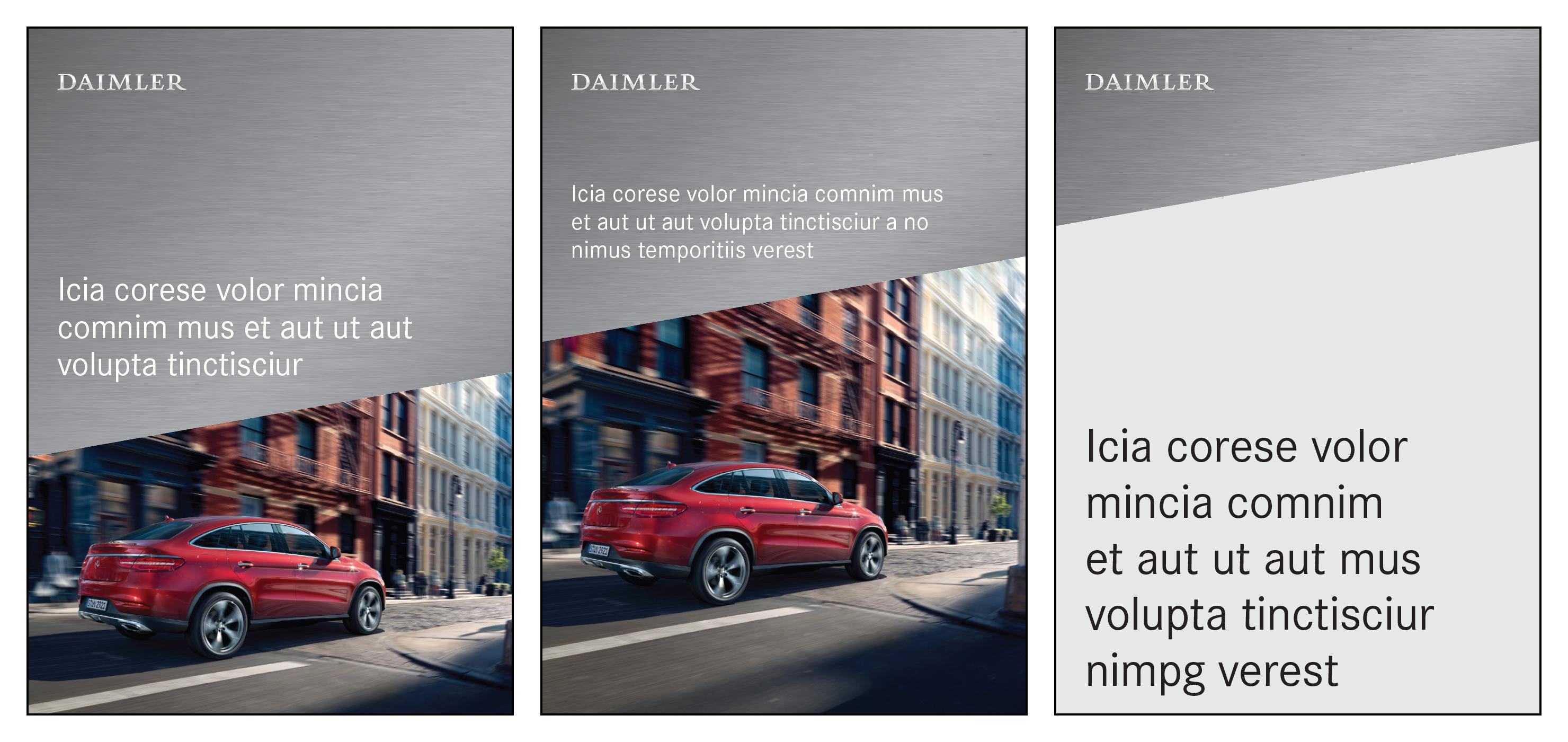 Daimler Brand & Design Navigator