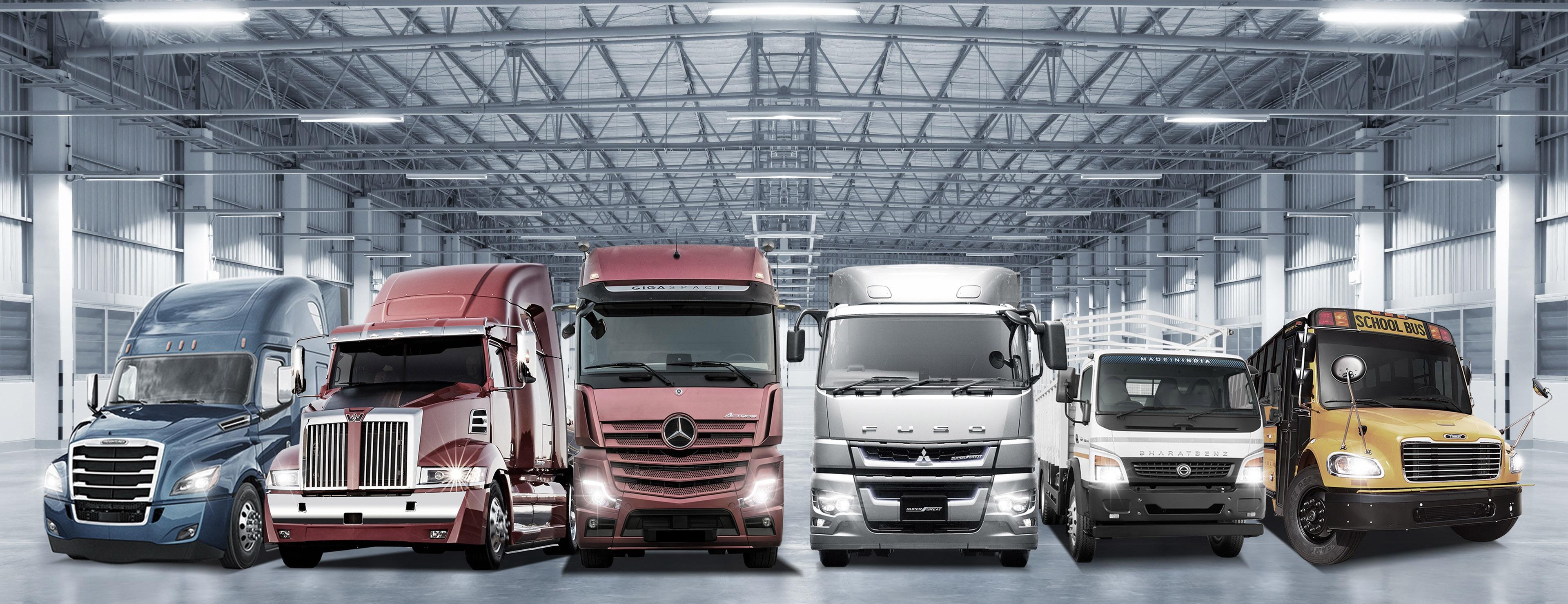 Brand Daimler