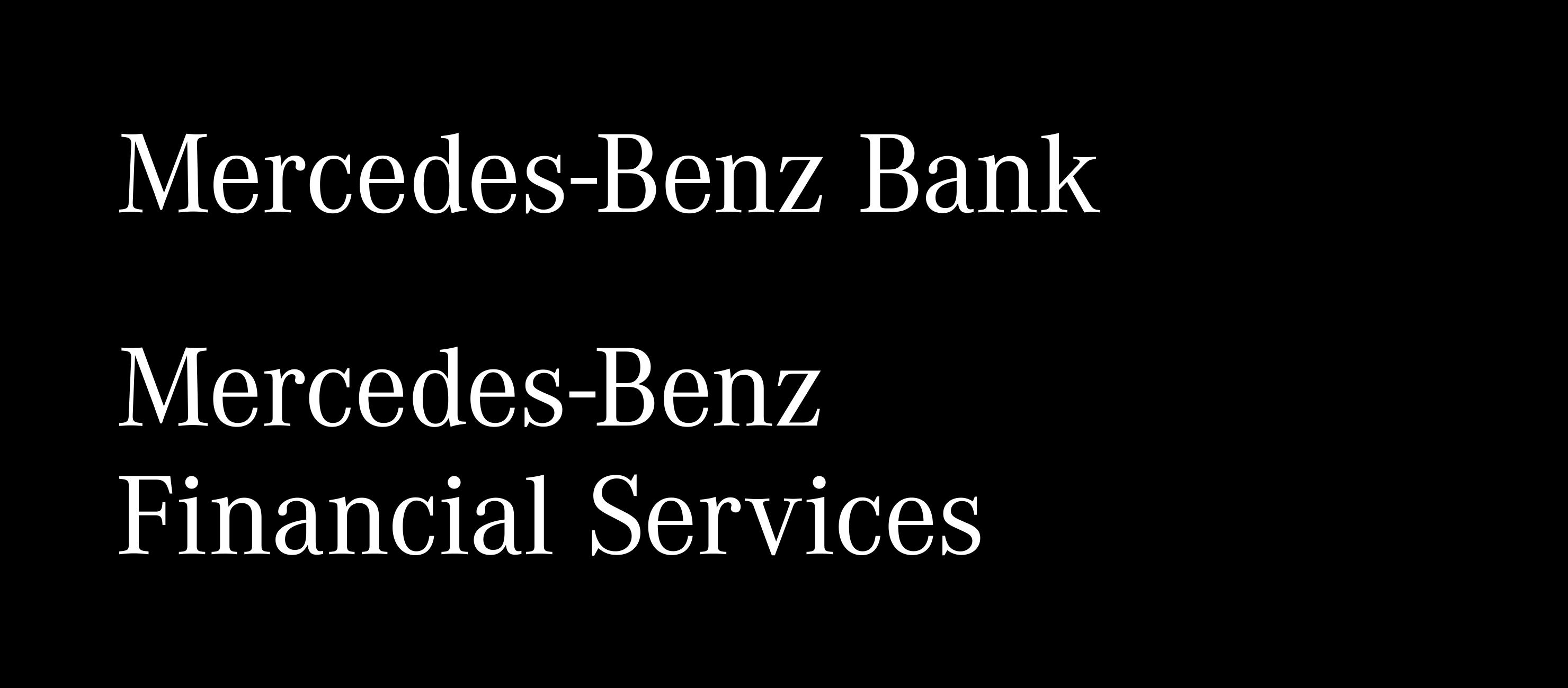 Daimler brand design navigator for Mercedes benz financial services address