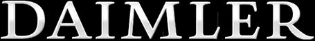 Daimler brand mark