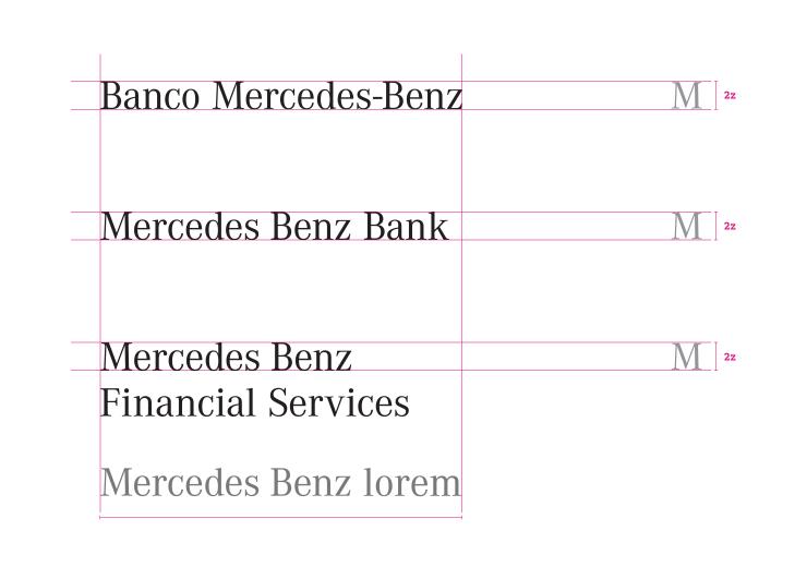 Mecedes Benz finansowy
